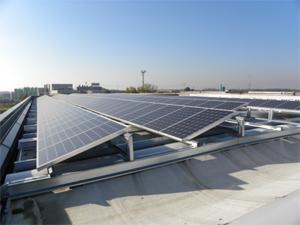 Impianti fotovoltaici SIEL
